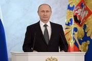Послание Президента России В.В. Путина Федеральному Собранию  (3 декабря 2015 г.)