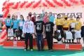 Команда Политеха с успехом выступила на легкоатлетической эстафете