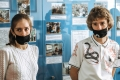 Студенты Политеха посетили музей академика Крылова