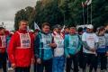 Чебоксарский Политех - активный участник Кросса нации!