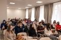 Состоялось собрание студенческого актива института