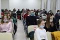 В Политехе прошла Школа актива для первокурсников