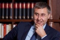Поздравление Валерия Фалькова с наступающим новым годом